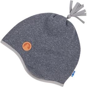 Finkid Tipu Bonnet en maille tricotée Enfant, storm